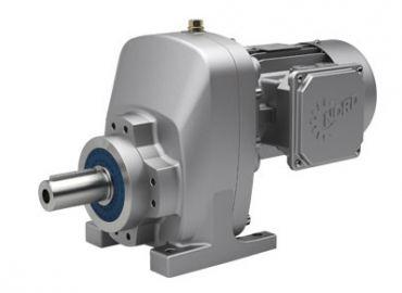 NORDBLOC.1 Helical Gear Motor
