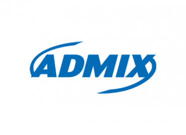 Admix selects Advanced Process Systems Inc. as Authorized Distributor